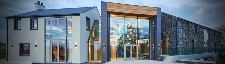 "Viviendas ""Passivehaus"" o ""Passive House"". Casas pasivas para el ahorro energético"